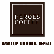 Heroes Coffee Cafe
