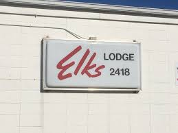 Elk' Lodge #2418