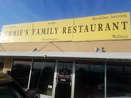 Jimmies Family Restaurant