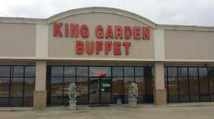 King Garden Buffet