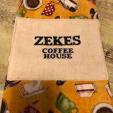 Zekes Coffee House